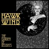 "Hawkwind ""The Garden Of Earthly Delights"""