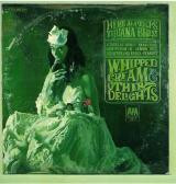 Herb Alperts Tijuana Brass- Eucario Zoe, Artist Whipped Cream & Other Delights