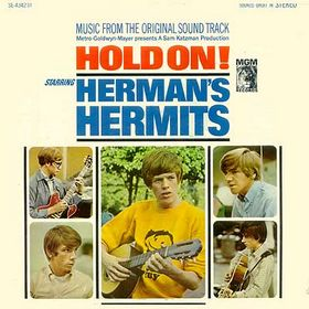 Hermans Hermits Hold On!