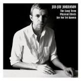 Jay-Jay Johanson The Long Term Physical Effects Are Not Yet Known