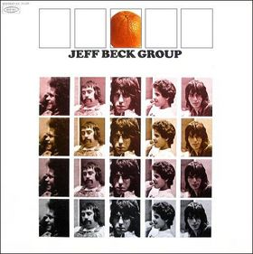 Jeff Beck Jeff Beck Group
