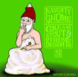 Jen Mathis & Naughty Gnome Cream Stout & Other Delights