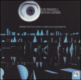 Joe Farrell Moon Germs