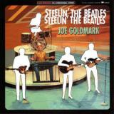 Joe Goldmark Steelin the Beatles
