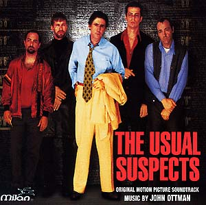 John Ottman The Usual Suspects