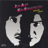 Jon Auer / Ken Stringfellow Split: Private Sides