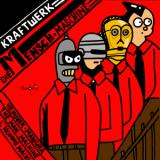 Kraftwerk Man Machinne