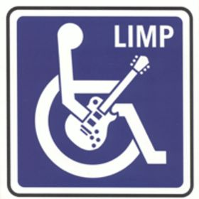Limp Guitarded