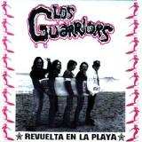 Los Guarriors Revuelta en la Playa