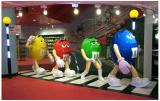 M&Ms M&M's World - In London