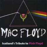Mac Floyd Scottish Tribute To Pink Floyd