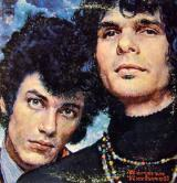 Mike Bloomfield & Al Kooper The Live Adventures of Mike Bloomfield and Al Kooper