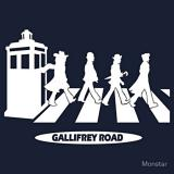 Monstar Gallifrey Road