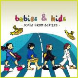 Moroccos Band Babies & Kids - Songs From Beatles