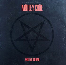 shout at the devil motley crue