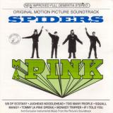 Mr. Pink Spiders