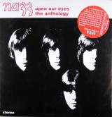 Nazz Open Our Eyes: The Anthology