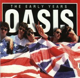 Oasis Band Album Cover The who: the kids are alright album cover ... Oasis Band Logo
