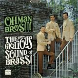 Ohman Brothers (Bros.) The Glorious Sound Of Brass