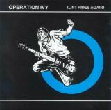 Operation Ivy Lint Rides Again