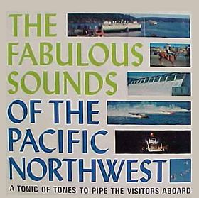 Pacific Northwest Bell The Fabulous Sounds of the Pacific Northwest