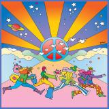 Peter Max The Fest for Beatles Fans 2014