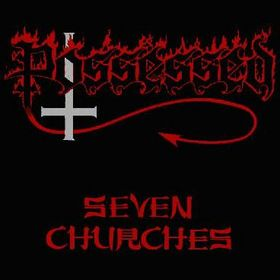 Possessed Seven Churches