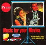 Pram Music for Your Movies