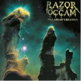 Razor of Occam Pillars of Creation