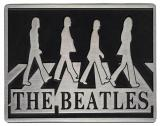 Rock World East The Beatles Belt-Buckle