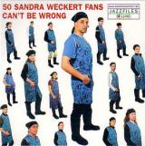 Sandra Weckert 50 Sandra Weckert Fans Cant Be Wrong