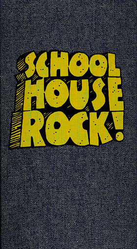 schoolhouse rock jr. Schoolhouse Rock Schoolhouse