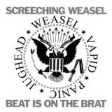 Screeching Weasel Beat Is on the Brat