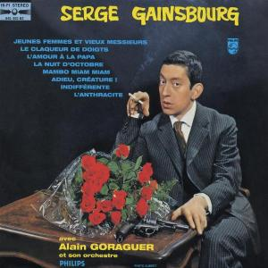 Serge Gainsbourg No2