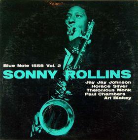 album_Sonny-Rollins-Sonny-Rollins-Volume