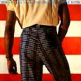 Bruce Springsteen Born In The U S A Album Cover Parodies