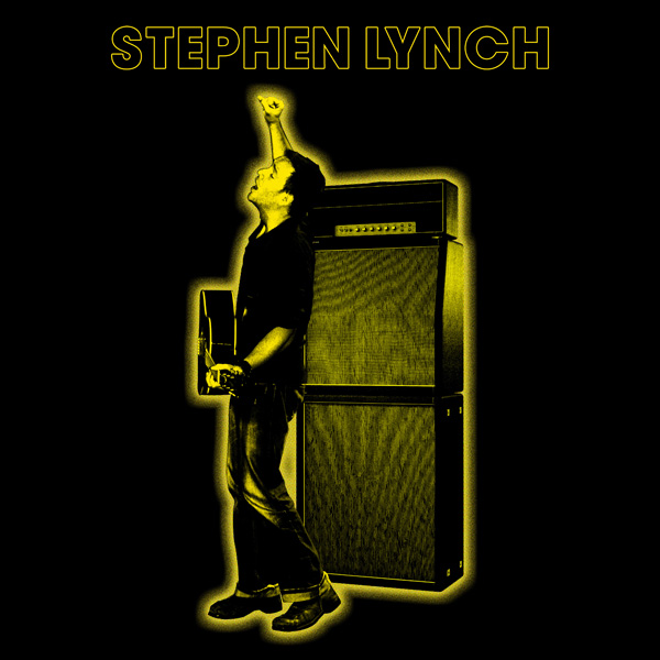Stephen Lynch - 3 Balloons