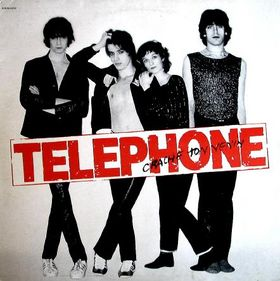 Telephone Crache ton venin