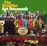 The Beachles Sgt. Petsounds