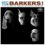 The Beatle Barkers (the Woofers and Tweeters Ensemble) Meet the Barkers!