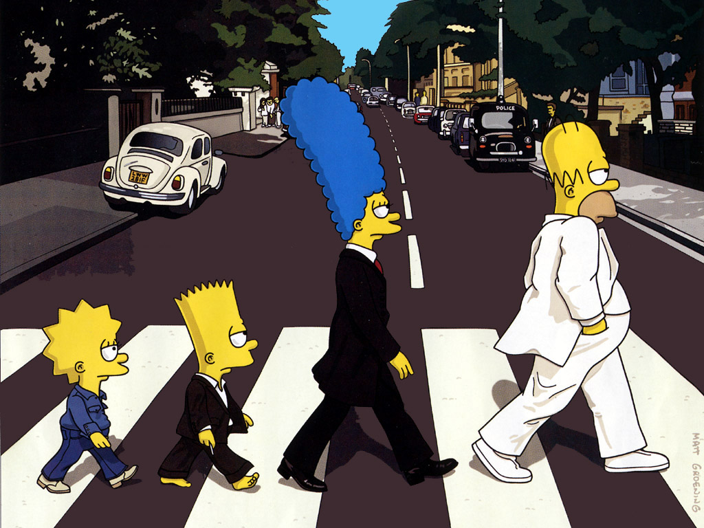 Les BEATLES dans leur élément naturel Album_The-Beatles-Abbey-Simpsons-Road