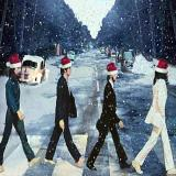 The Beatles Remixers Group You Cant Mash Christmas
