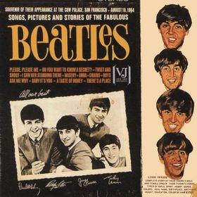 The Beatles Songs, Pictures and Stories of the Fabulous Beatles
