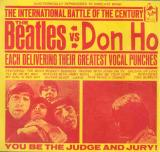 The Beatles vs. Don Ho The Beatles vs. Don Ho