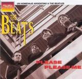 The Beats Please Please Me