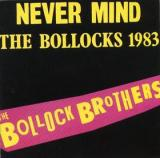 The Bollock Brothers Never Mind the Bollocks 1983
