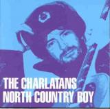 The Charlatans (UK) North Country Boy