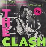 The Clash Train in Vain... UK Tour