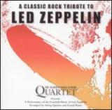 The Classic Rock String Quartet The Led Zeppelin Chamber Suite: A Classic Rock Tribute to Led Zeppelin