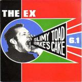 The Ex 6.1: Slimy Toad